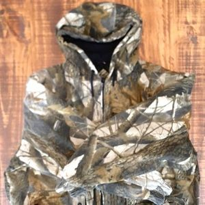 Outfitters Ridge, REALTREE Camo Jacket